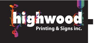 Highwood Printing